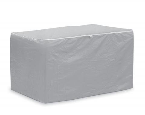 PCI Dura-Gard Waterproof Storage Bag for Patio Chair Cushions, Gray, 48W x 27D x 24H, 1180