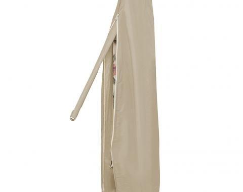 PCI Dura-Gard Patio Umbrella Cover, Large, 8.5' - 11', Tan, 1174-TN
