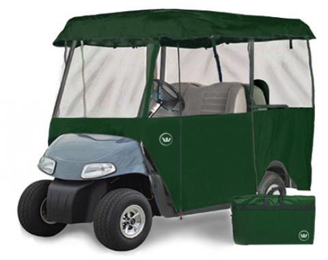 Greenline 4 Passenger Universal Golf Cart Enclosure
