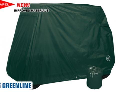 Greenline 4 Passenger Tournament Golf Cart Cover