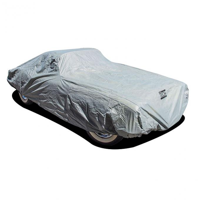 Corvette Car Cover, Econotech, 1953-1962
