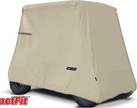 Greenline 4 Passenger Sunbrella Golf Cart Cover